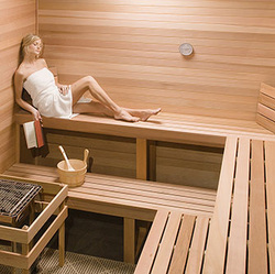 Sauna the material on this site is informational and for Home saunas since 1974